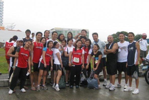 RMG runners