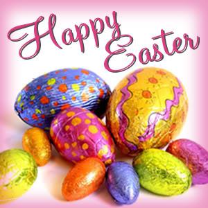 Easter Specials!