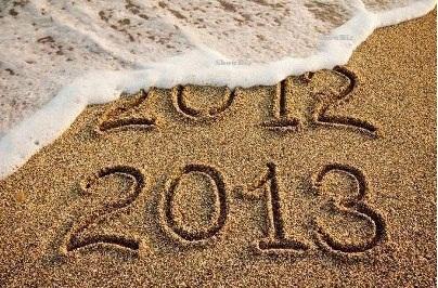 Goobye 2012 Hello 2013