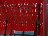 Tiny Lanterns at Bongeunsa Temple