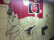 Coffee Shop Art