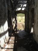 Empty hallways