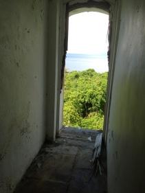 A quaint view